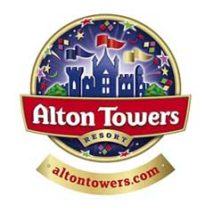Alton Towers PSCA Trip