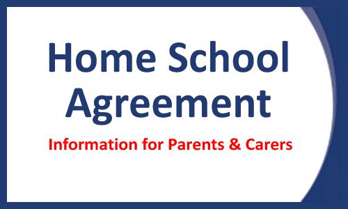 Home School Agreement