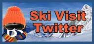 Skiing Twitter